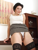 horny old moms